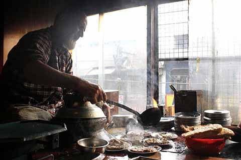 JKTDC organises Hareesa festival in Jammu