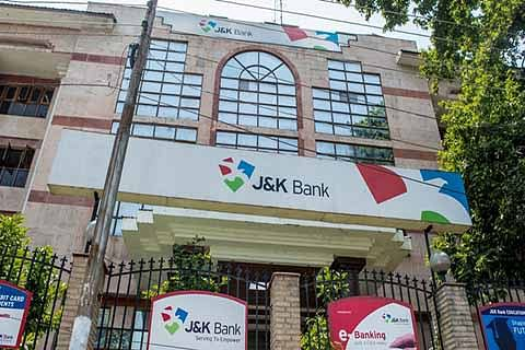 CRISIL upgrades J&K Bank's FD rating