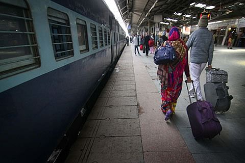 70 trains delayed, 7 cancelled due to fog