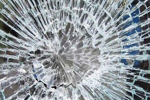 One killed, nine injured in road accident in Kargil