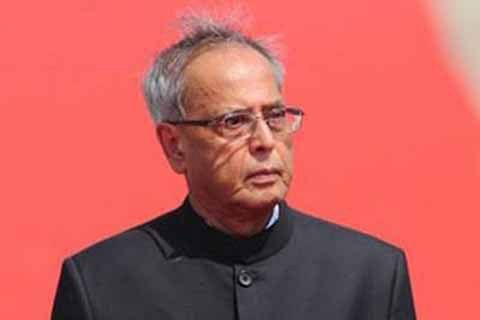 Poor can't wait for long, need to get succor: President