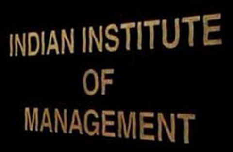 Surprised to find young IITians having IIM in minds: Sundar Pichai