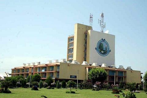 Universities in Jammu & Kashmir: Challenges of Change
