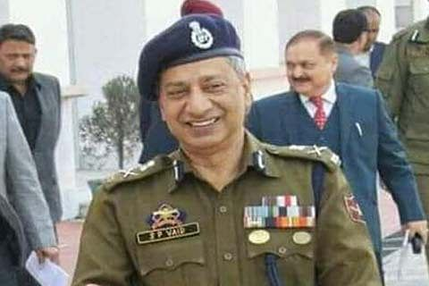 DGP seeks people's role in effective policing