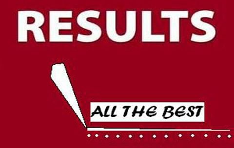 Class 12 result after 10 days: BOSE
