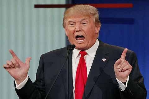 American Kashmiri group hopes for Trump's mediation