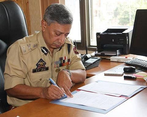 JKP has turned into large force: DGP Vaid
