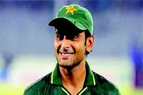 Pakistan beat Australia, level 5-match series 1-1