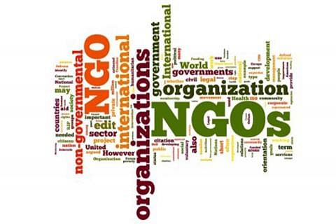 NGO-ization of Kashmir
