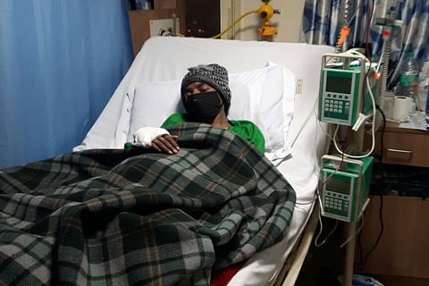 Srinagar girl diagnosed with cancer needs your help