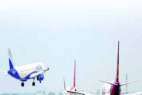 Airfare Hike: JK writes to Civil Aviation Minister