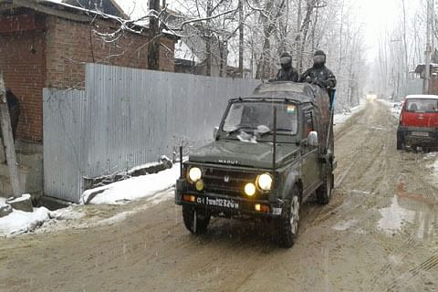 Militants killed in Ganderbal firefight were planning attacks on Jan 26 functions: Police