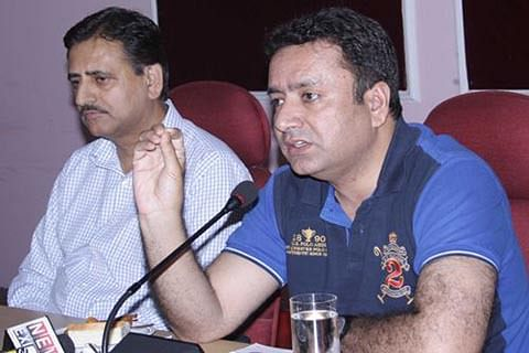Consumers to get food-grains in first 10 days of every month: Zulfkar Ali