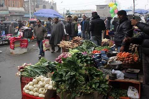 Inclement weather triggers unabated price hike of essentials