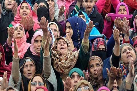 Kashmir Women's Collective
