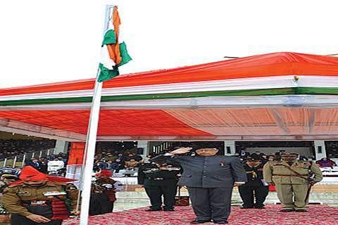 Kashmir unrest: Governor warns against 'confrontational methods'