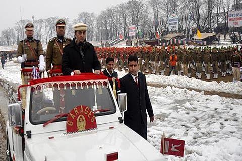 2016 agitation was 'huge setback' to Kashmir dev: Div Com