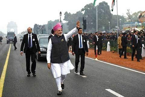 PM, Def Min, Governor, CM grieved