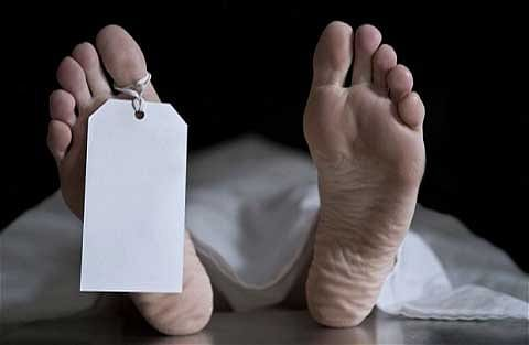 Cop among 2 found dead in Pattan