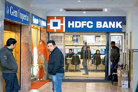 HDFC Bank reports 15% rise in Q3 net profit