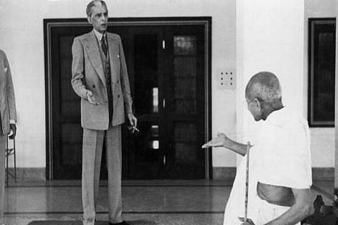 India sans Gandhi