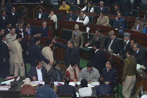 Legislators take on CM over civilian killings, brazen use of PSAs in Kashmir