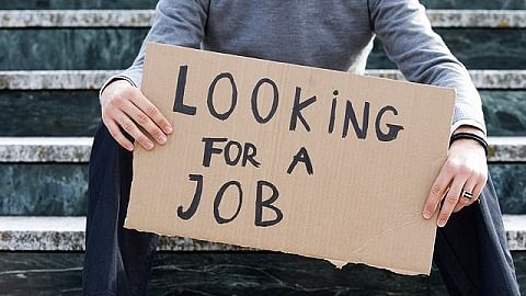 Opposition, BJP corner Govt over number of unemployed youth in JK