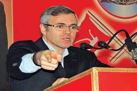 Omar slams Govt: 'No governance visible, no decisions taken in Cabinet'