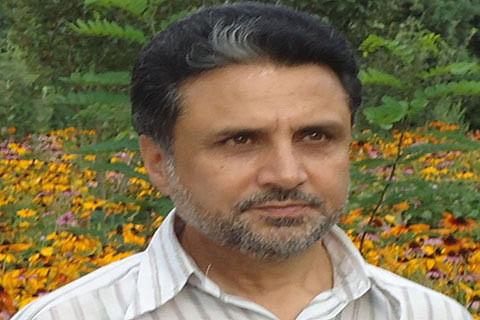 Rafi Mir is JKTDC Vice-Chairman
