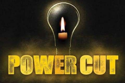Unscheduled power cuts at Shah Hamdan Colony