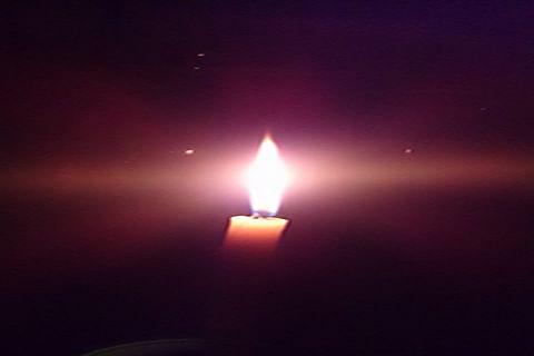 Firdous Colony Eidgah reels under darkness