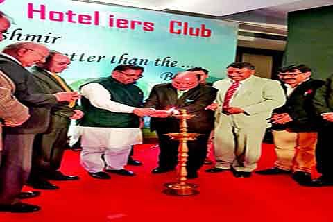 JK Tourism organizes road show in Jaipur
