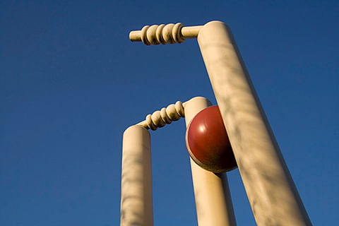 1st State Level Cricket Tournament for Chief Minister's Cup from Feb 5