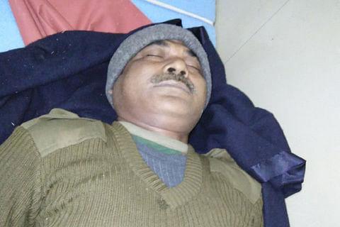 CRPF man dies of cardiac arrest in Kishtwar
