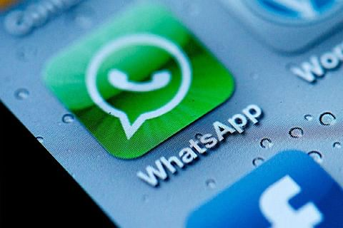 Soon track your friends in real-time on WhatsApp: Report