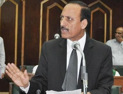 Govt committed to hold Panchayat polls by March: Abdul Haq