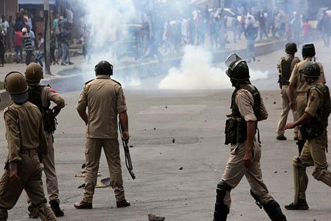 223 people killed in 3 unrests in Kashmir: JK govt
