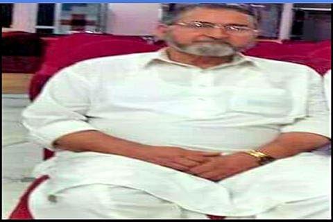 Noted poet Tanveer Bhaderwahi passes away