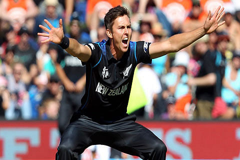 New Zealand win ODI series against Australia