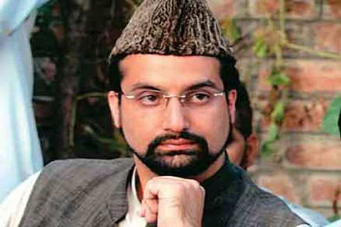 Kashmir can be resolved by UN resolutions: Mirwaiz