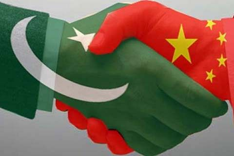 Chinese, Pakistani companies join hands for Silk Road