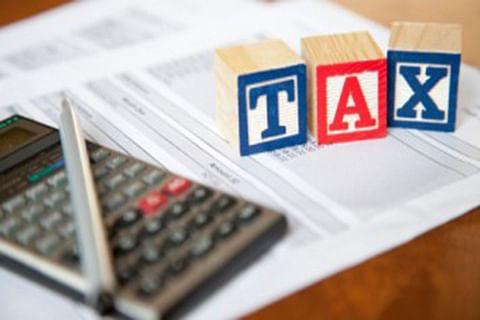 Tax deptt scans 1-cr accounts under 'Operation Clean Money'