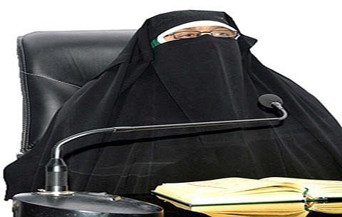 Kashmiris will safeguard Madrassas, Masjids: Aasiya Andrabi