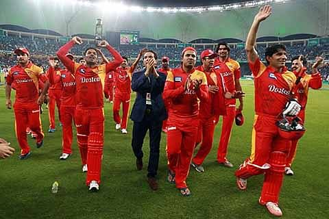 Punjab govt gives nod to hold PSL final in Lahore