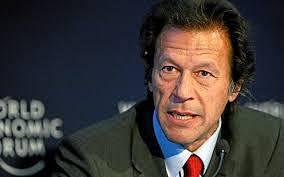 Imran criticises decision