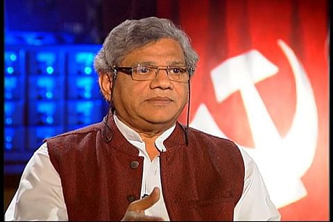 Threat of violence only weapon of RSS: Yechury