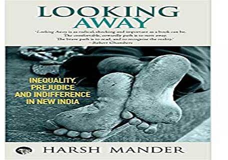 Reading Harsh Mander's critique on Liberal Indian