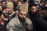 Hurriyat (M) chief Mirwaiz Umar Farooq placed under house arrest