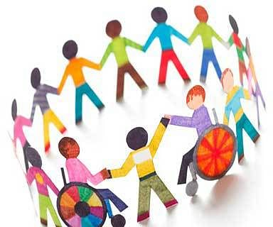 Science and Technology for  Specially-abled Persons