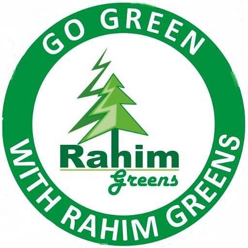 CEO Rahim Greens selected for US fellowship